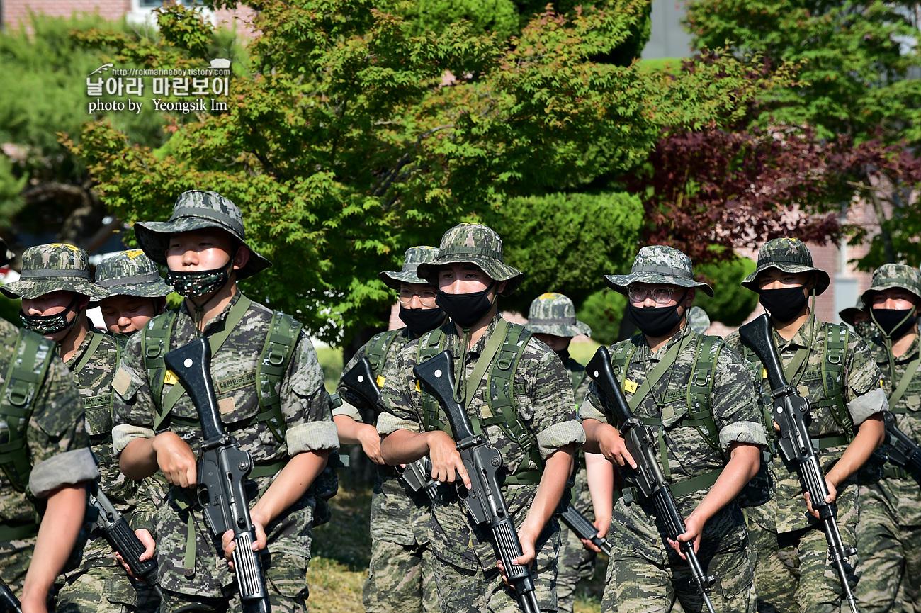 해병대 신병 1258기 3교육대 4주차 훈련모음 _5025.jpg