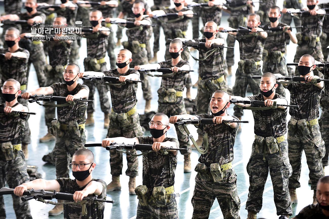 해병대 신병 1258기 5교육대 4주차 훈련모음 _4904.jpg