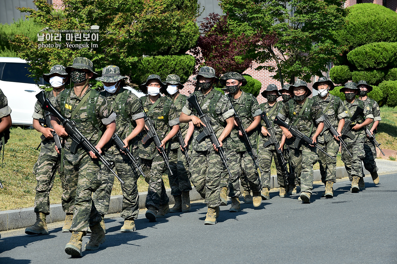 해병대 신병 1258기 3교육대 4주차 훈련모음 _5040.jpg