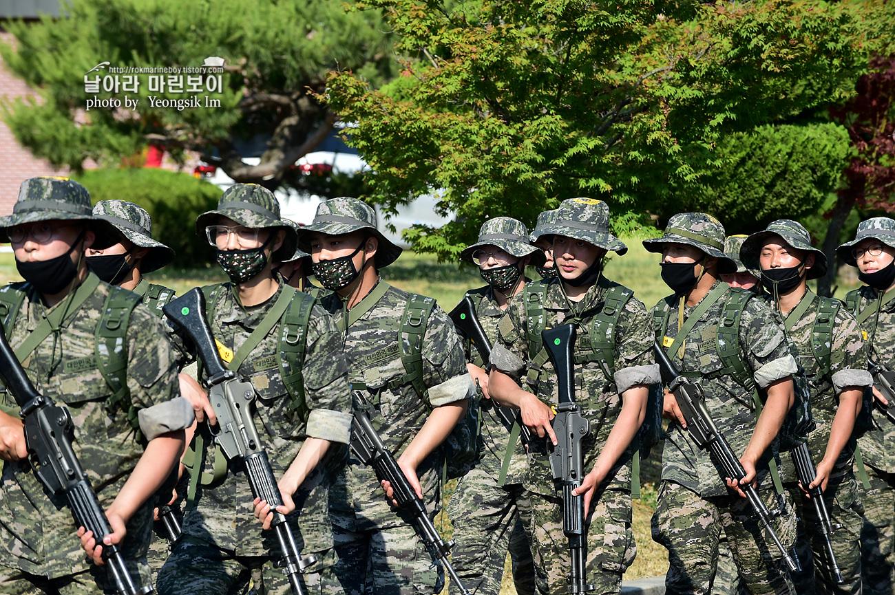 해병대 신병 1258기 3교육대 4주차 훈련모음 _5007.jpg