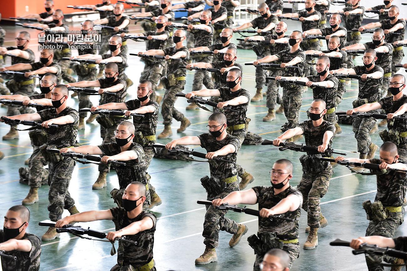 해병대 신병 1258기 5교육대 4주차 훈련모음 _4915.jpg