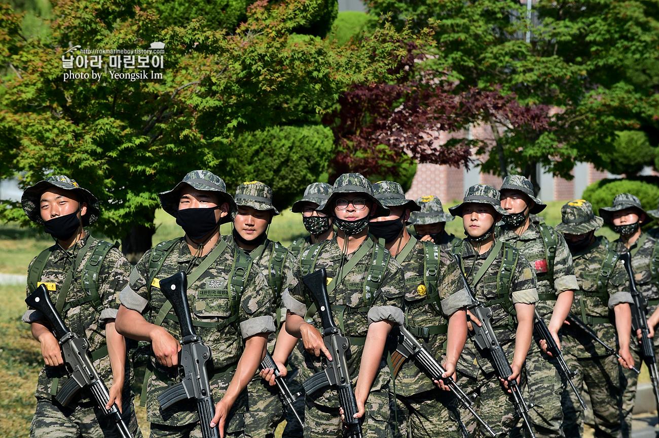 해병대 신병 1258기 3교육대 4주차 훈련모음 _5024.jpg