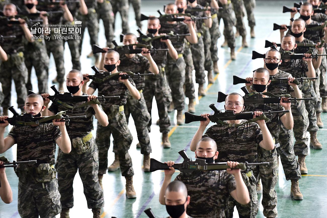 해병대 신병 1258기 5교육대 4주차 훈련모음 _4903.jpg