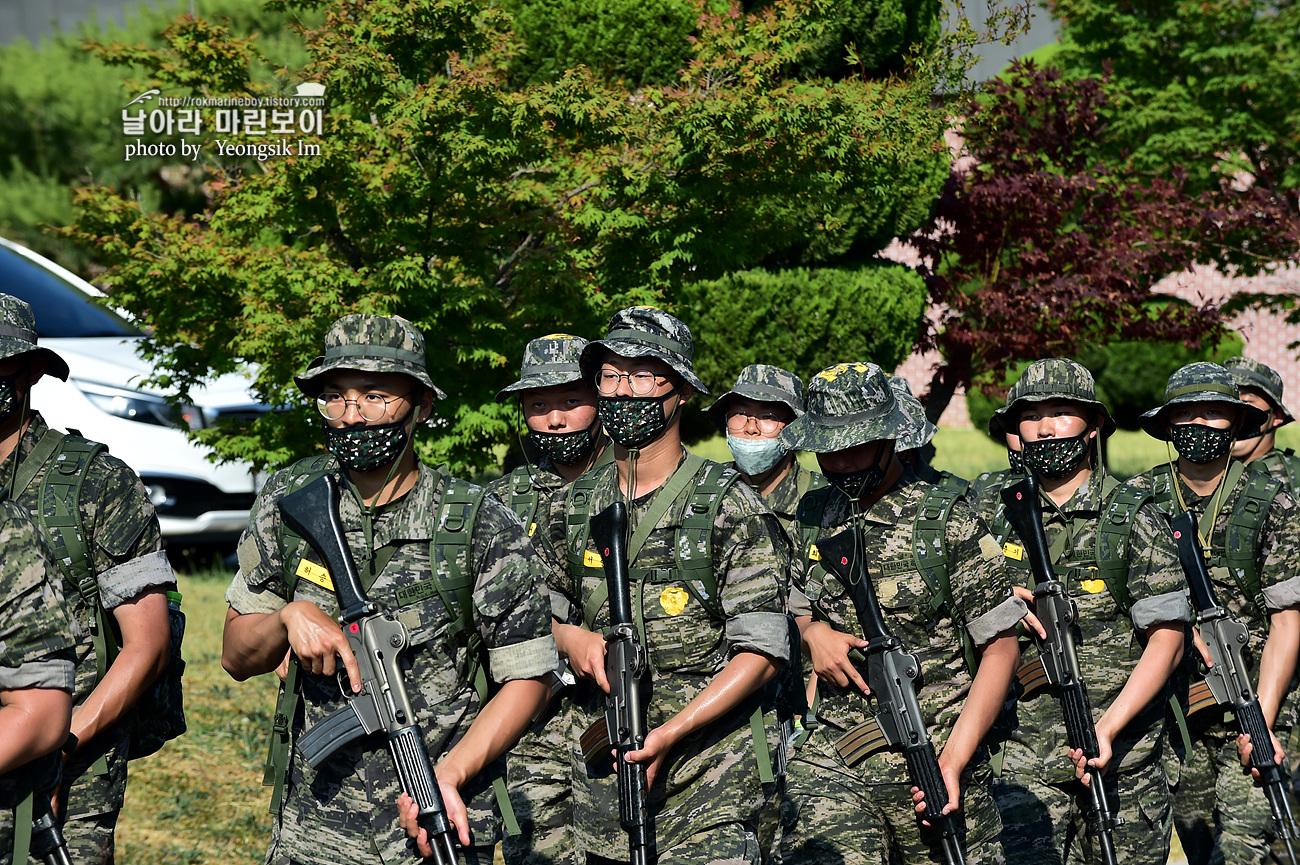 해병대 신병 1258기 3교육대 4주차 훈련모음 _5033.jpg