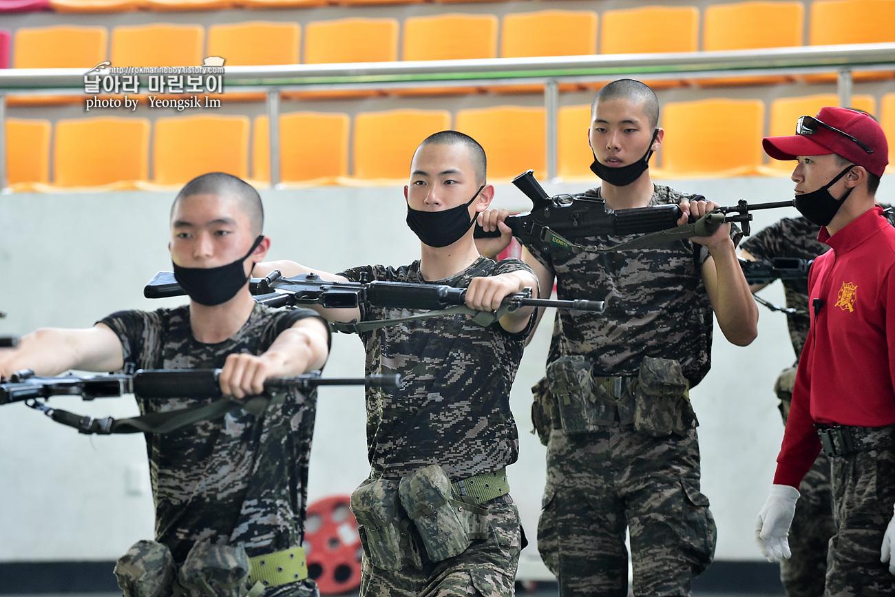 해병대 신병 1258기 5교육대 4주차 훈련모음 _4973.jpg