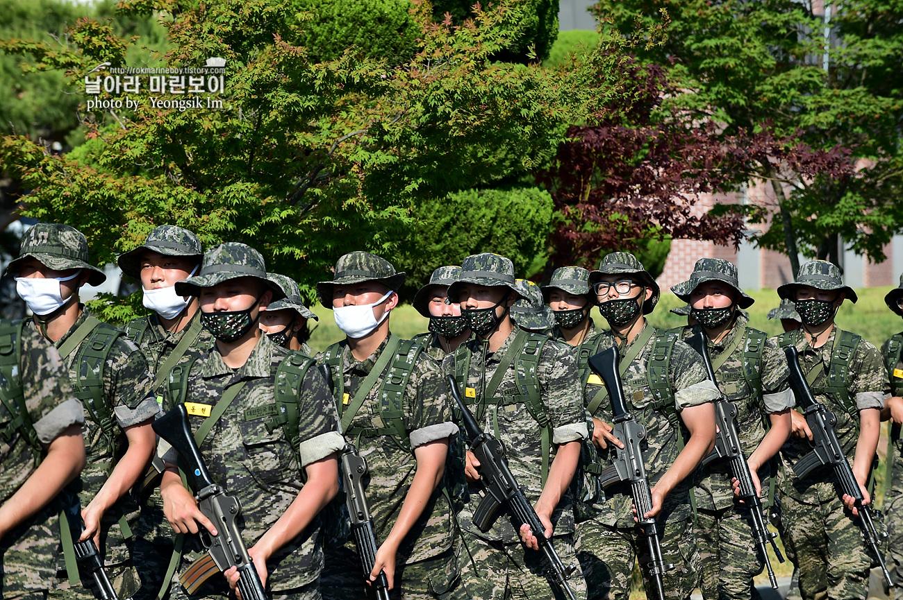 해병대 신병 1258기 3교육대 4주차 훈련모음 _5027.jpg