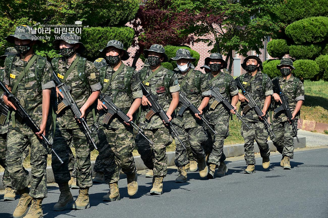 해병대 신병 1258기 3교육대 4주차 훈련모음 _5029.jpg
