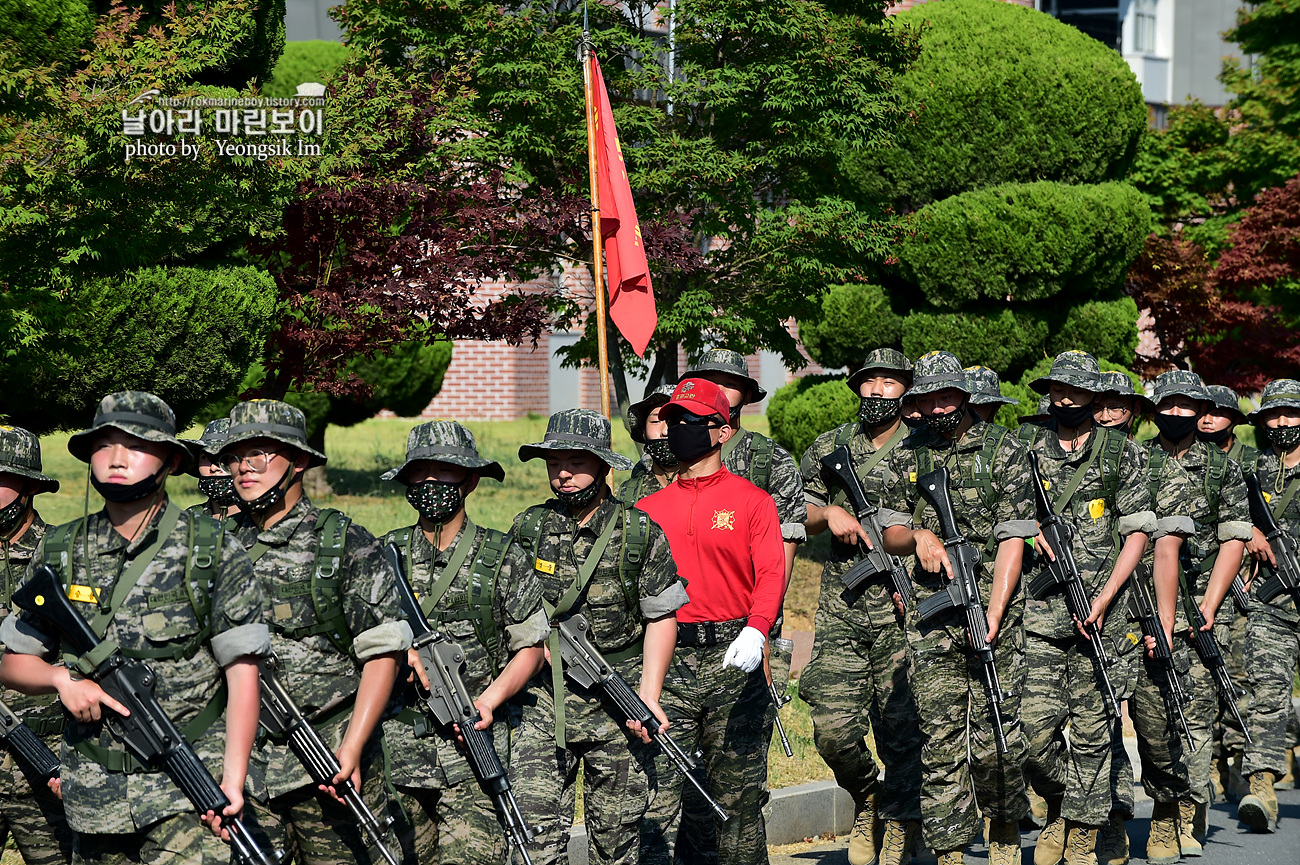 해병대 신병 1258기 3교육대 4주차 훈련모음 _5017.jpg