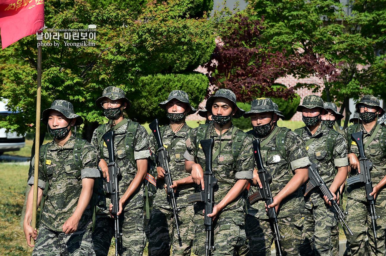 해병대 신병 1258기 3교육대 4주차 훈련모음 _5030.jpg