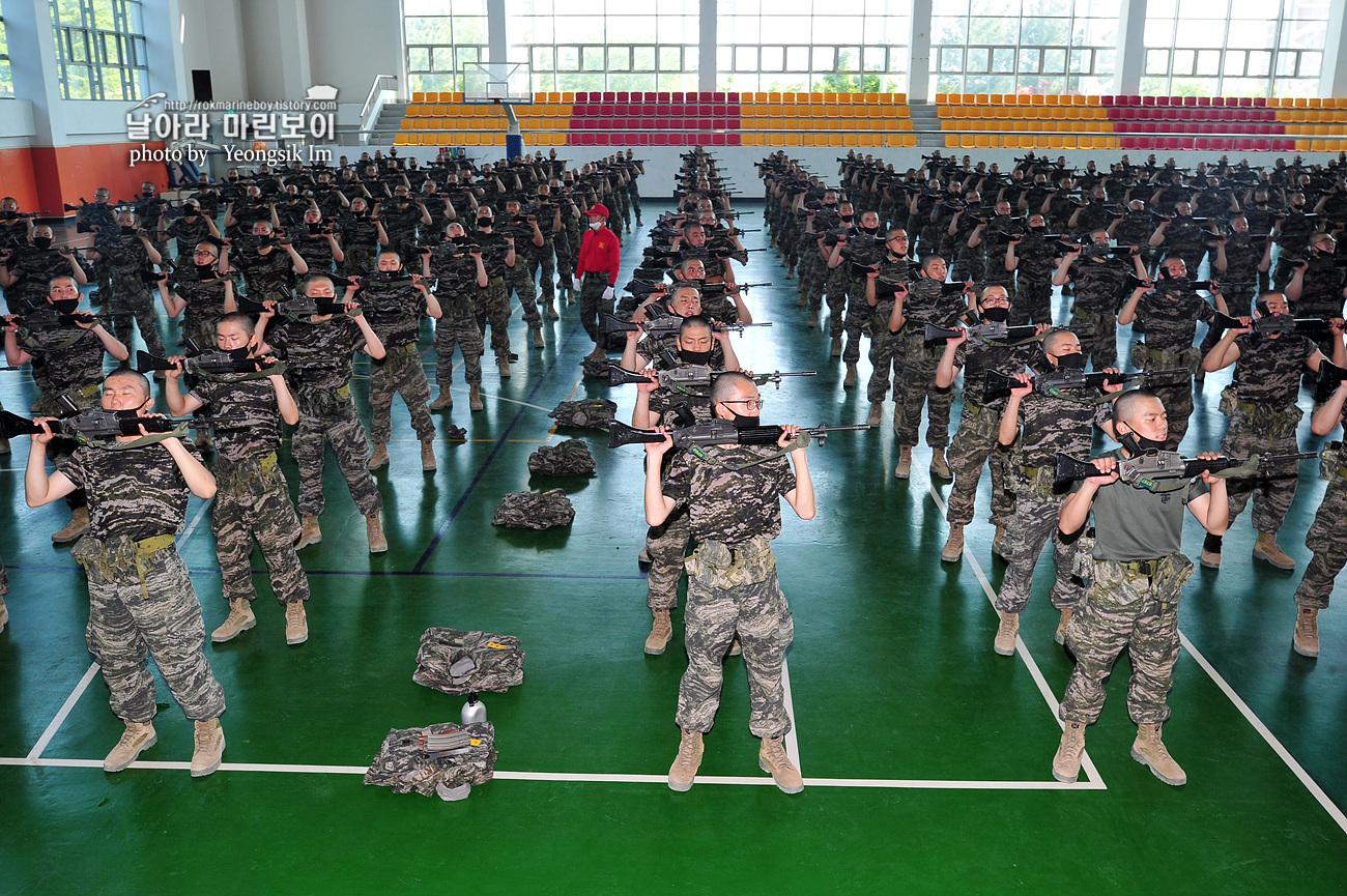 해병대 신병 1258기 5교육대 4주차 훈련모음 _4801.jpg