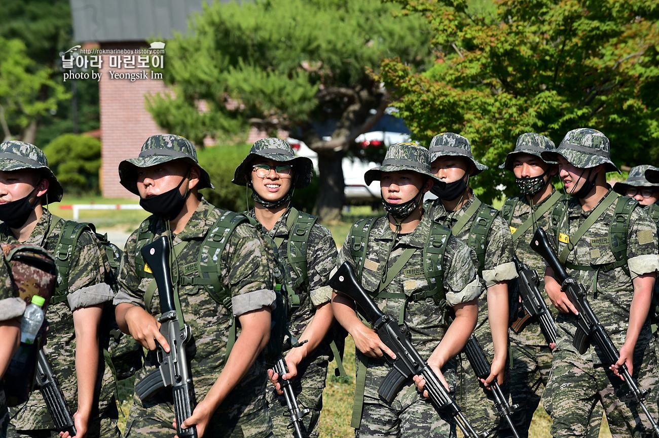 해병대 신병 1258기 3교육대 4주차 훈련모음 _5003.jpg