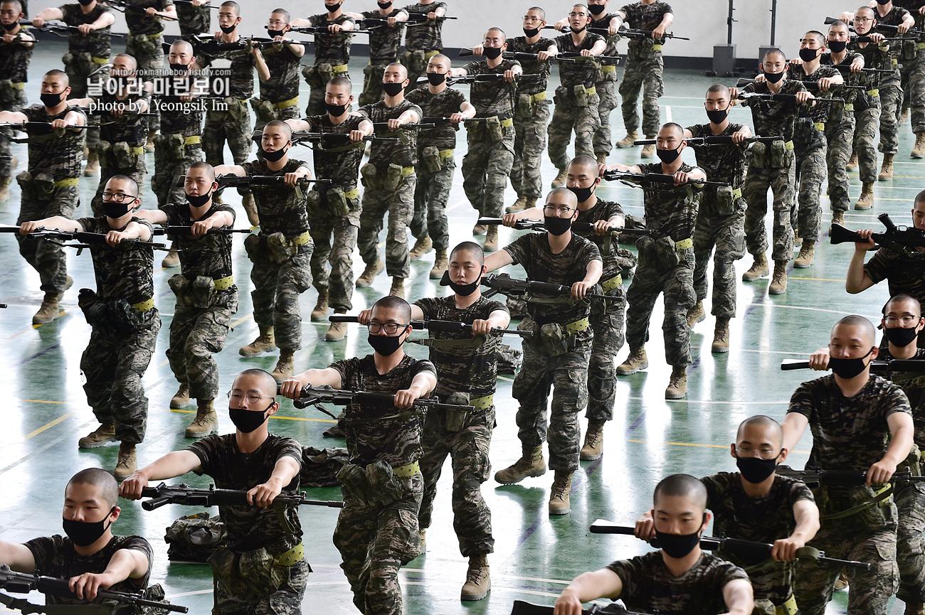 해병대 신병 1258기 5교육대 4주차 훈련모음 _4901.jpg