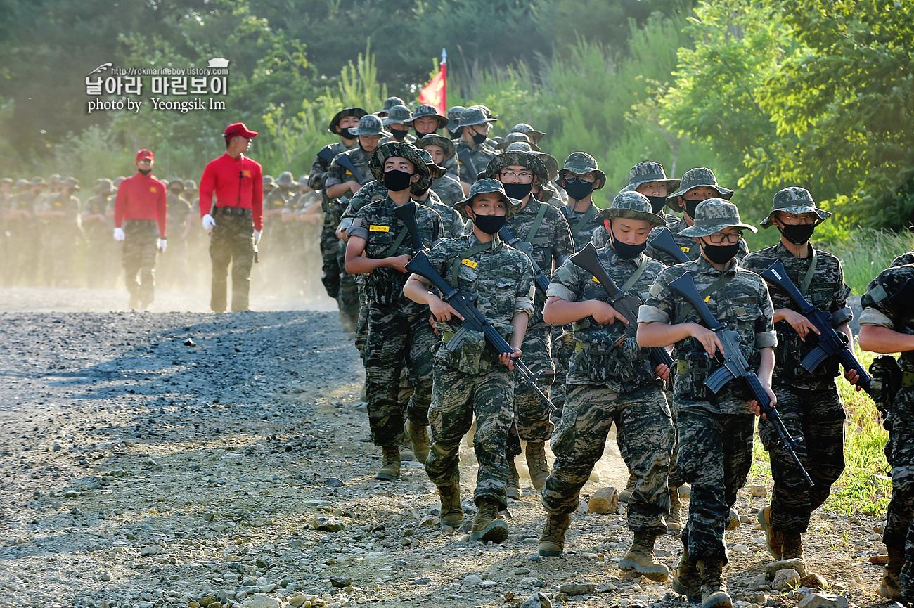 해병대 신병 1258기 5교육대 4주차 훈련모음 _4596.jpg