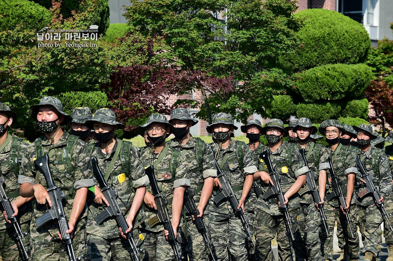 해병대 신병 1258기 3교육대 4주차 훈련모음 _5018.jpg