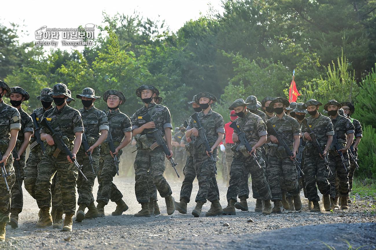 해병대 신병 1258기 5교육대 4주차 훈련모음 _4629.jpg