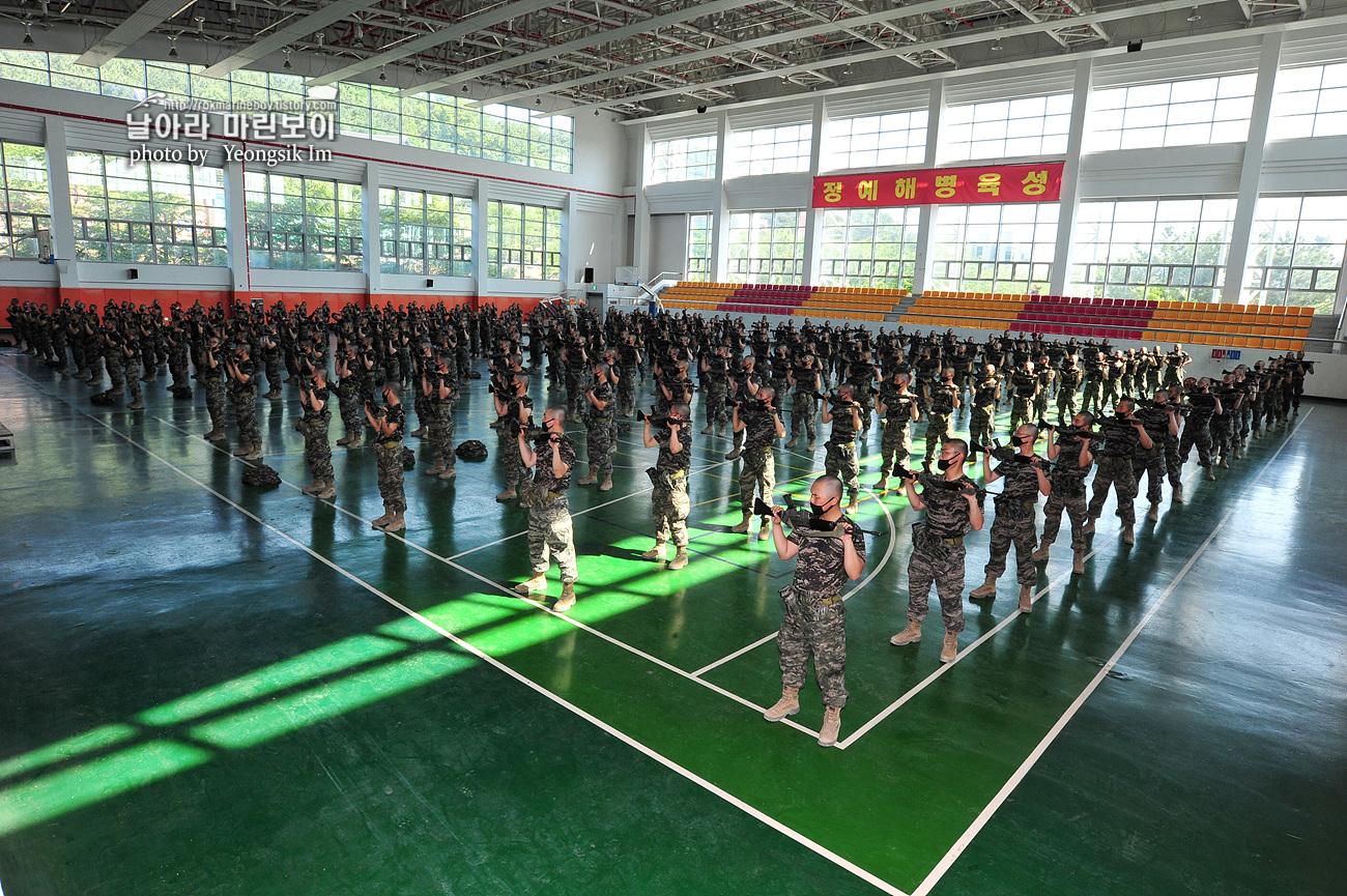 해병대 신병 1258기 5교육대 4주차 훈련모음 _6107.jpg