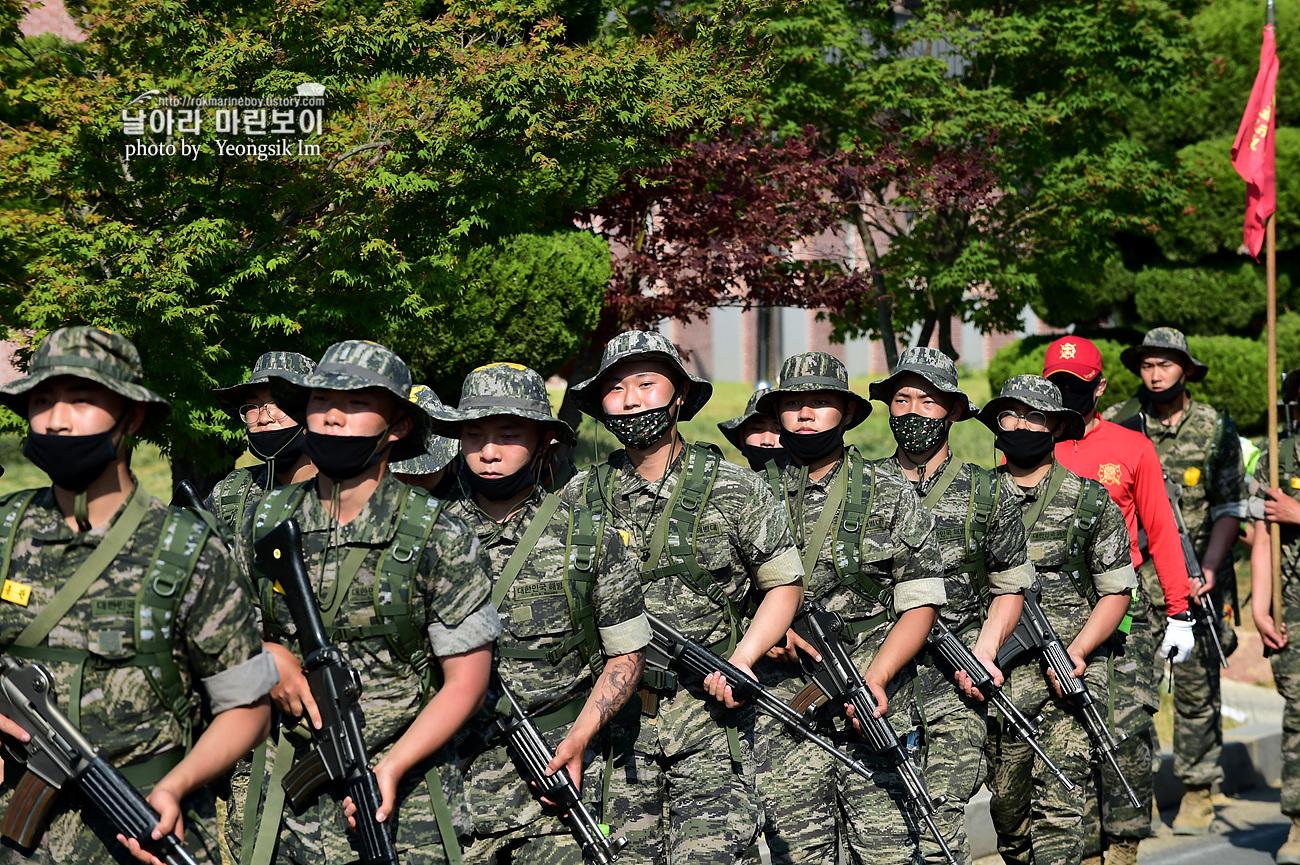 해병대 신병 1258기 3교육대 4주차 훈련모음 _4999.jpg