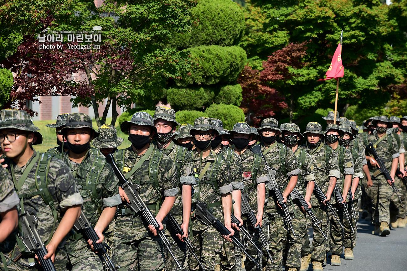 해병대 신병 1258기 3교육대 4주차 훈련모음 _4992.jpg