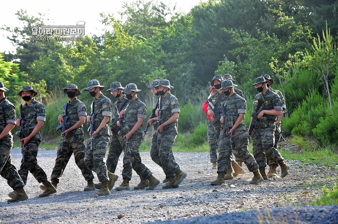 해병대 신병 1258기 5교육대 4주차 훈련모음 _4655.jpg