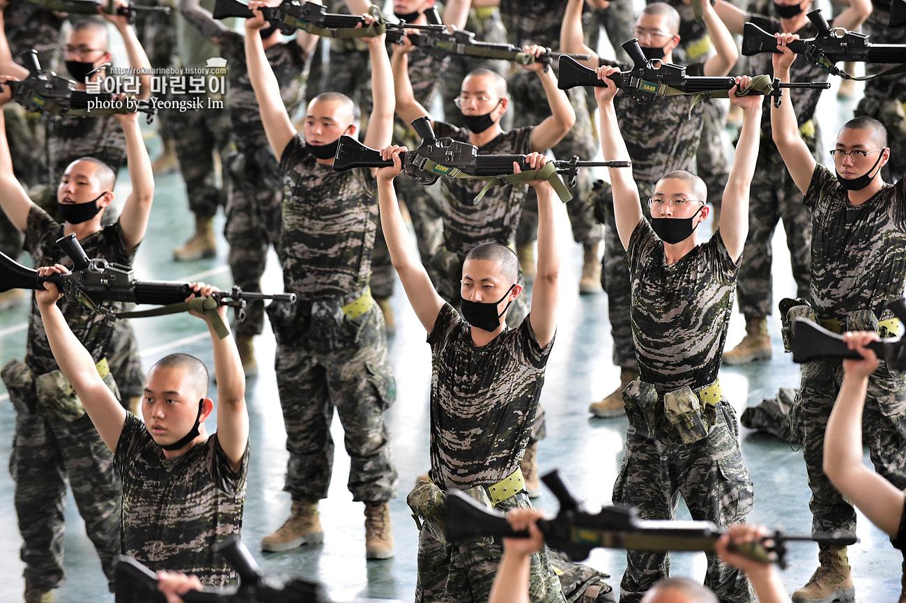 해병대 신병 1258기 5교육대 4주차 훈련모음 _4908.jpg