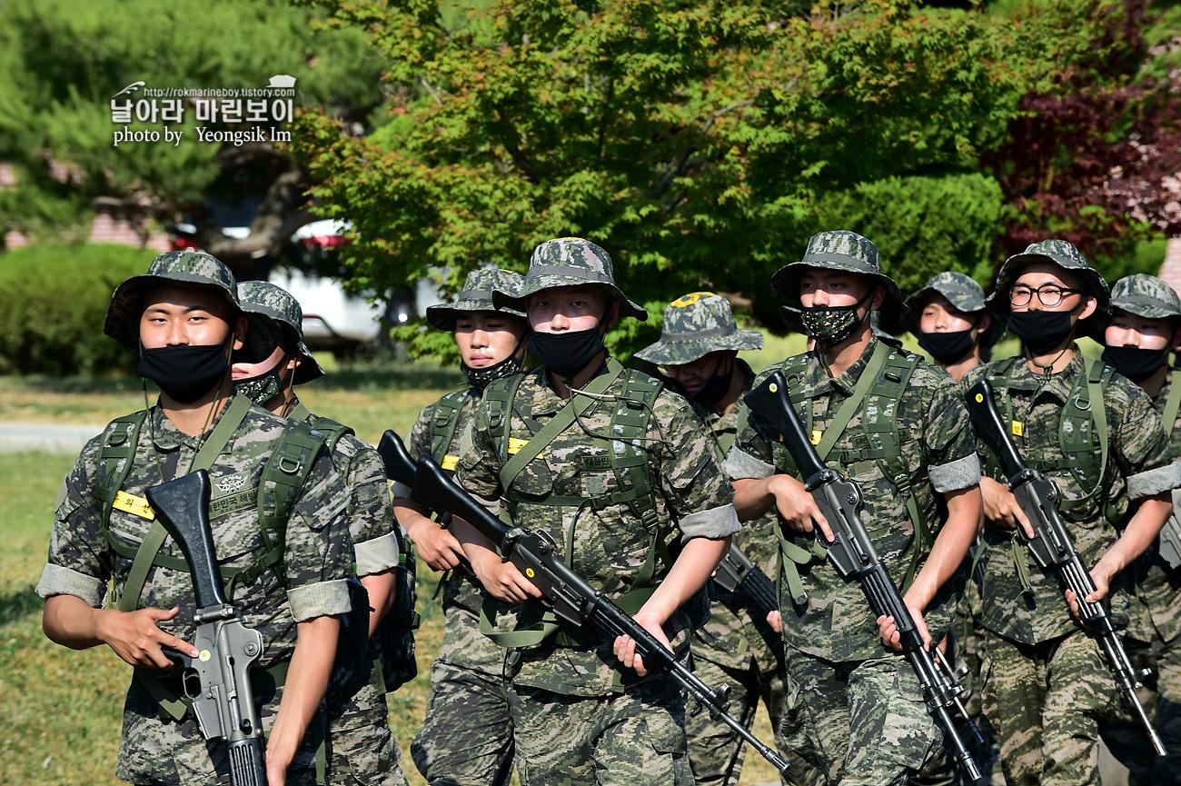 해병대 신병 1258기 3교육대 4주차 훈련모음 _5014.jpg
