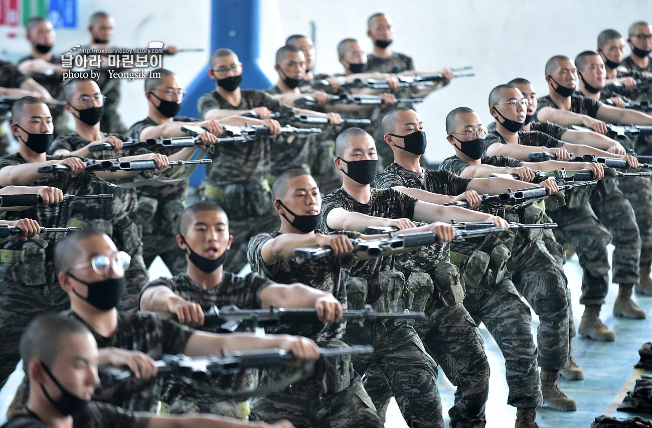 해병대 신병 1258기 5교육대 4주차 훈련모음 _4932.jpg