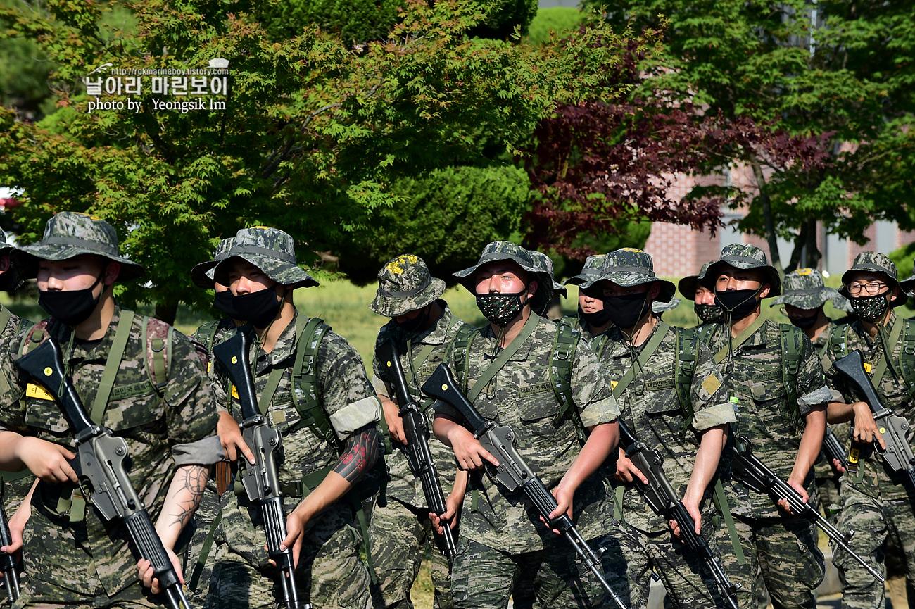 해병대 신병 1258기 3교육대 4주차 훈련모음 _5015.jpg