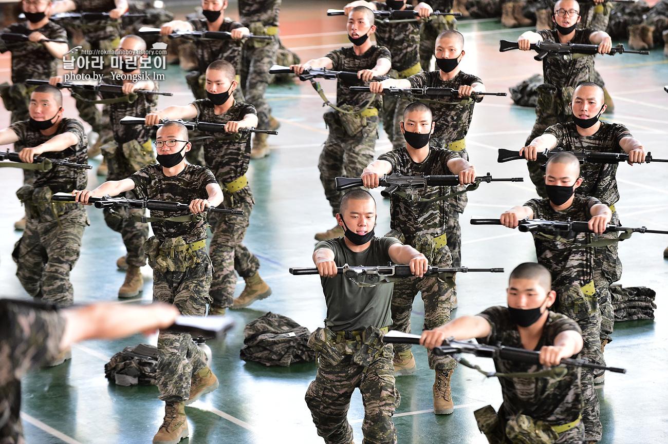 해병대 신병 1258기 5교육대 4주차 훈련모음 _4911.jpg