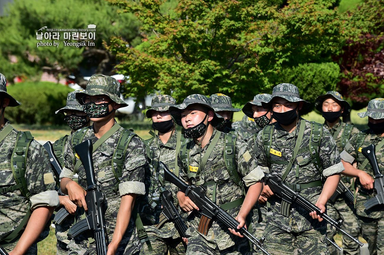 해병대 신병 1258기 3교육대 4주차 훈련모음 _5023.jpg
