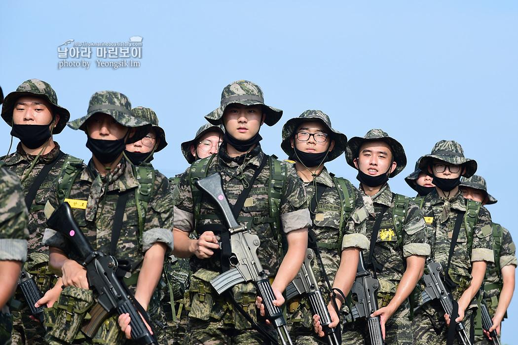 해병대 신병 1260기 3교육대 3주차 행군_8308.jpg