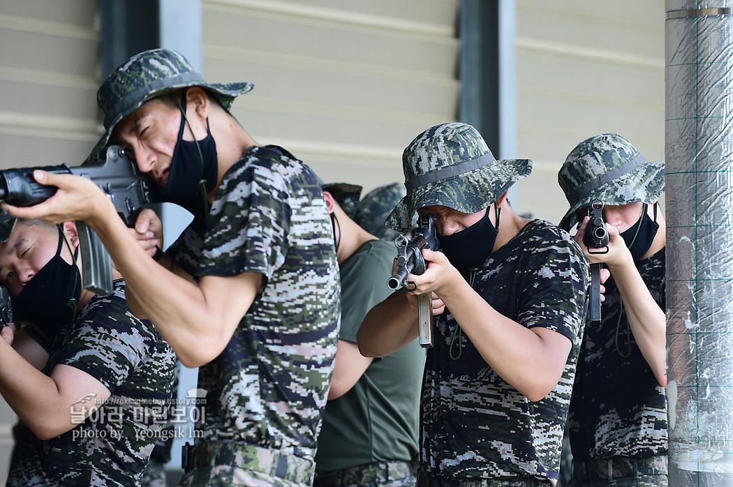 해병대 신병 1260기 5교육대 3주차 전투사격술_9675.jpg