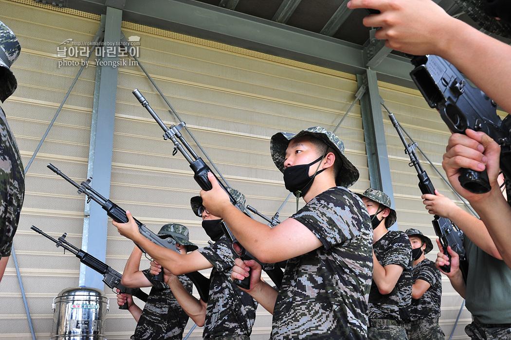 해병대 신병 1260기 5교육대 3주차 전투사격술_9647.jpg