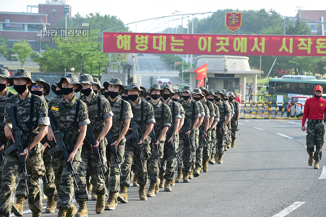 해병대 신병 1260기 5교육대 3주차 전투사격술_8265.jpg