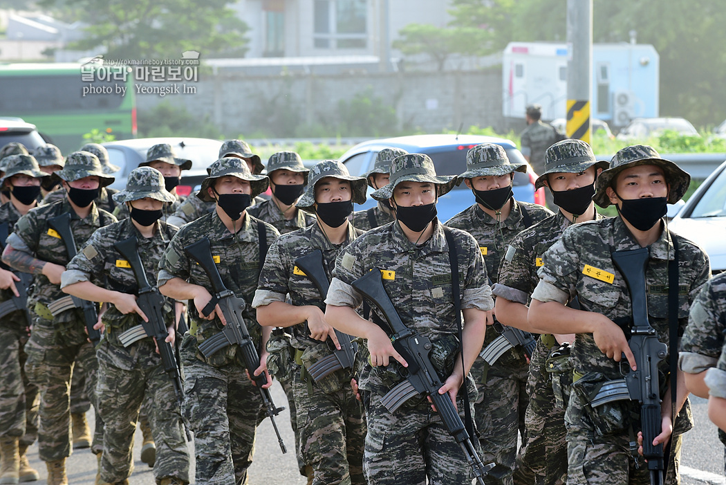 해병대 신병 1260기 5교육대 3주차 전투사격술_8277.jpg