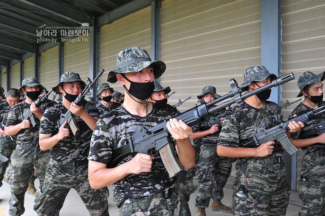 해병대 신병 1260기 5교육대 3주차 전투사격술_9644.jpg