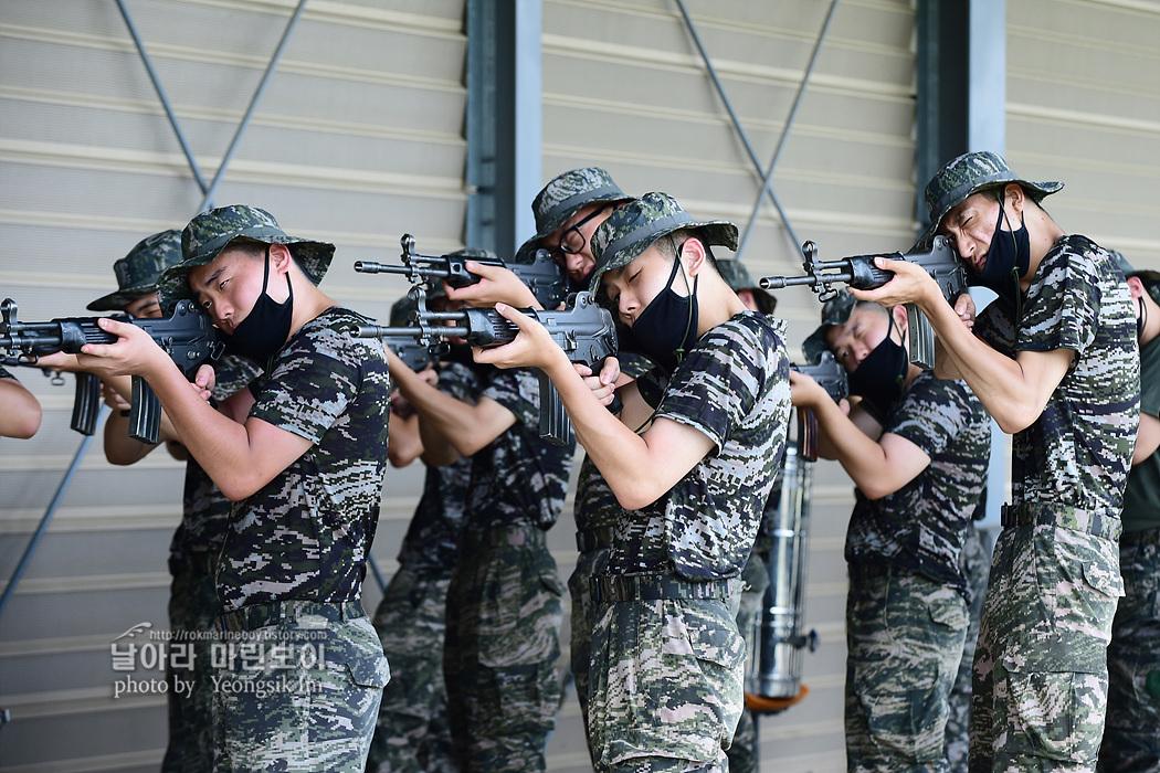 해병대 신병 1260기 5교육대 3주차 전투사격술_9674.jpg