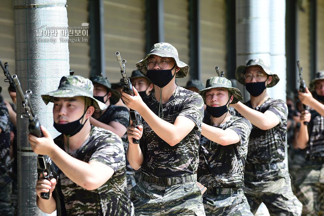 해병대 신병 1260기 5교육대 3주차 전투사격술_9667.jpg