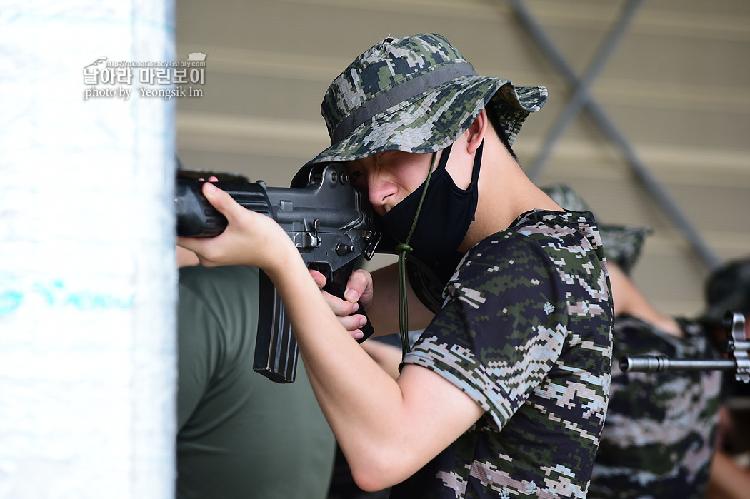 해병대 신병 1260기 5교육대 3주차 전투사격술_9678.jpg