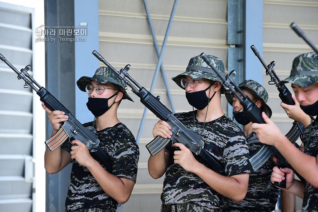 해병대 신병 1260기 5교육대 3주차 전투사격술_9676.jpg