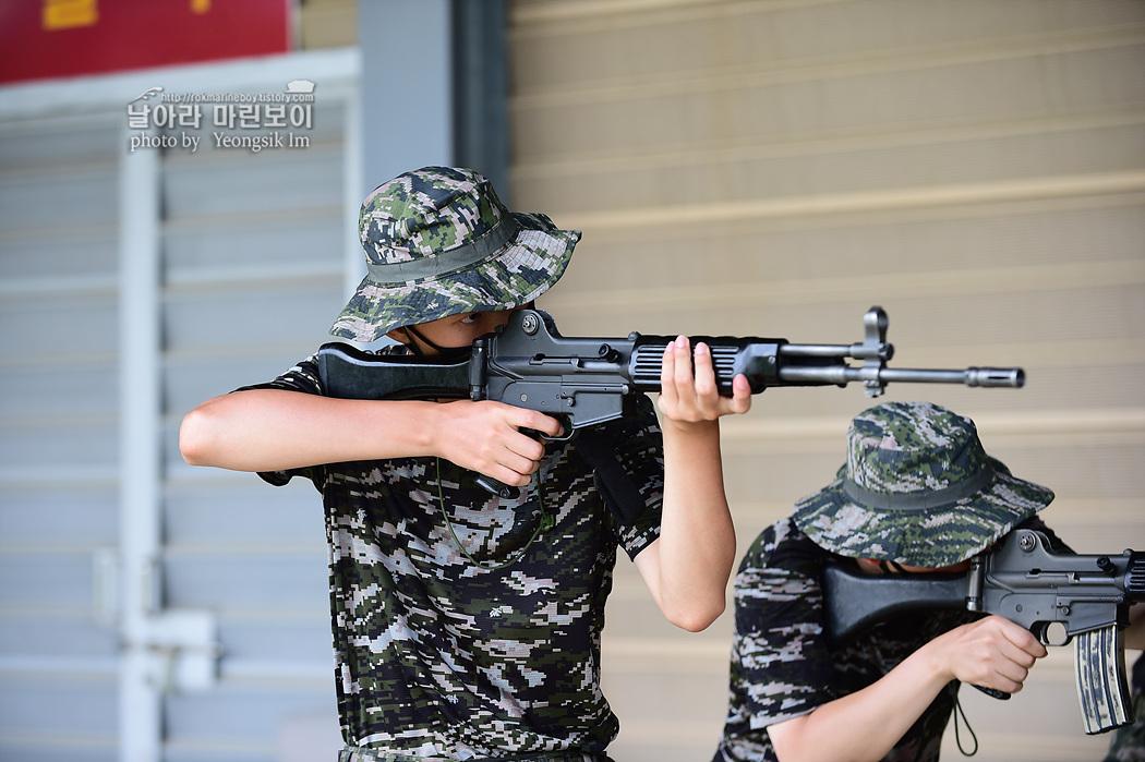 해병대 신병 1260기 5교육대 3주차 전투사격술_9672.jpg