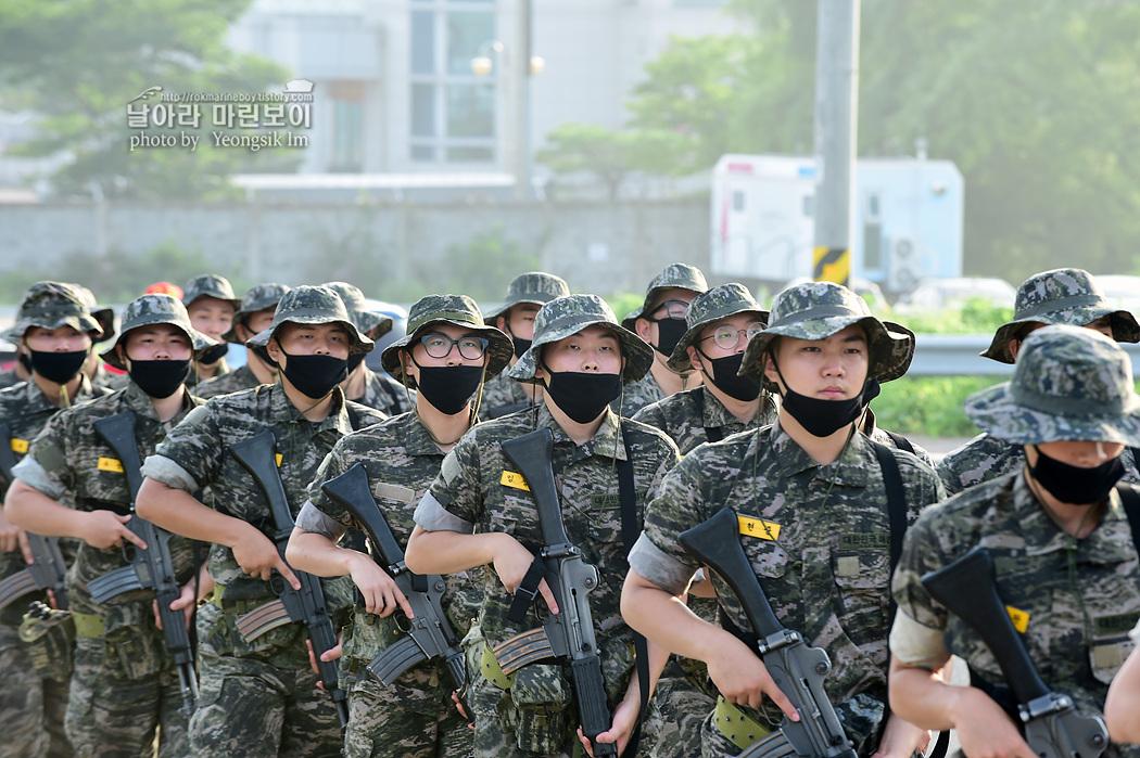 해병대 신병 1260기 5교육대 3주차 전투사격술_8280.jpg