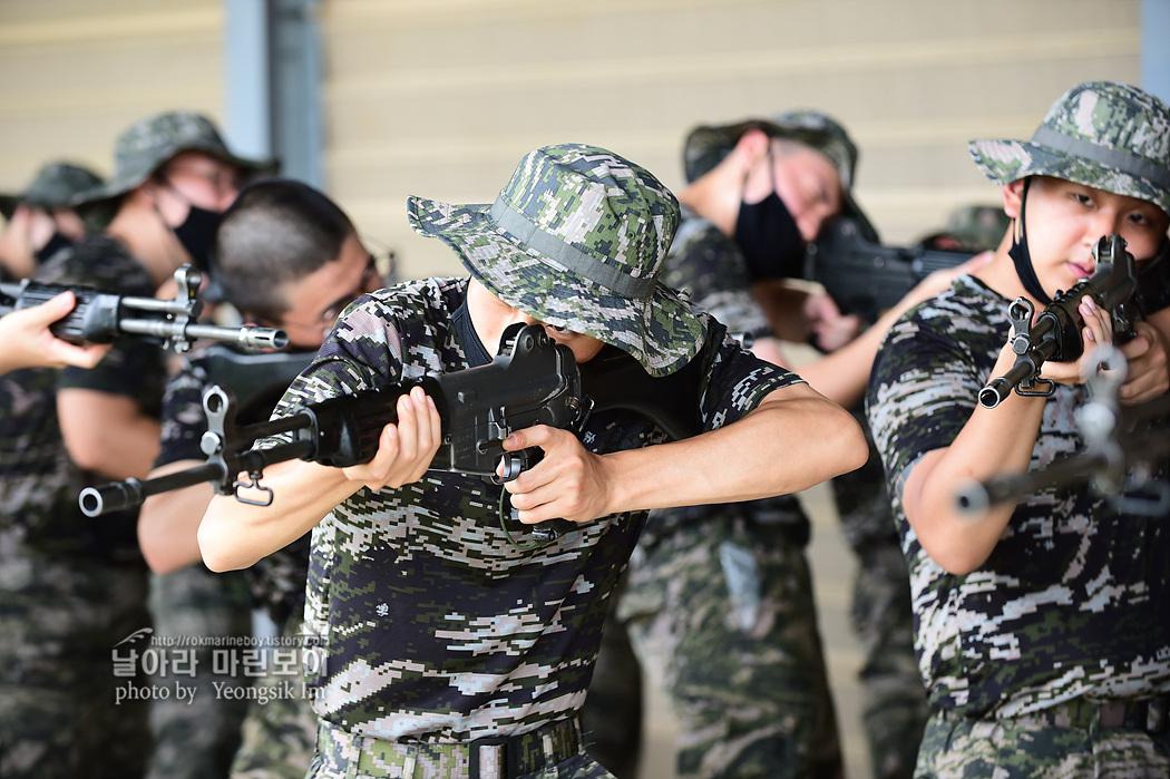 해병대 신병 1260기 5교육대 3주차 전투사격술_9670.jpg