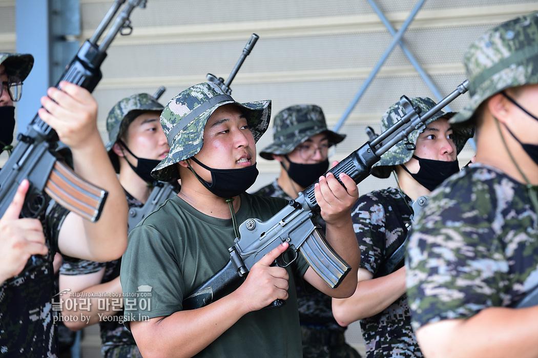 해병대 신병 1260기 5교육대 3주차 전투사격술_9673.jpg