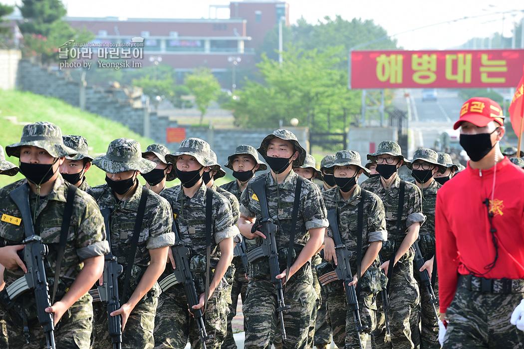 해병대 신병 1260기 5교육대 3주차 전투사격술_8262.jpg