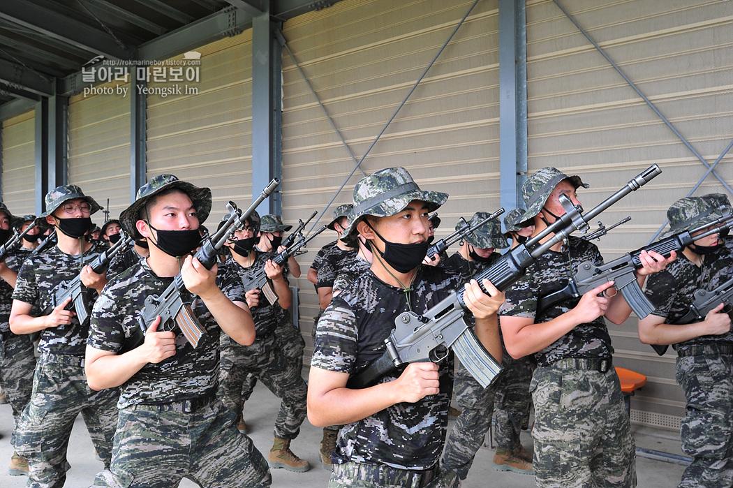 해병대 신병 1260기 5교육대 3주차 전투사격술_9642.jpg