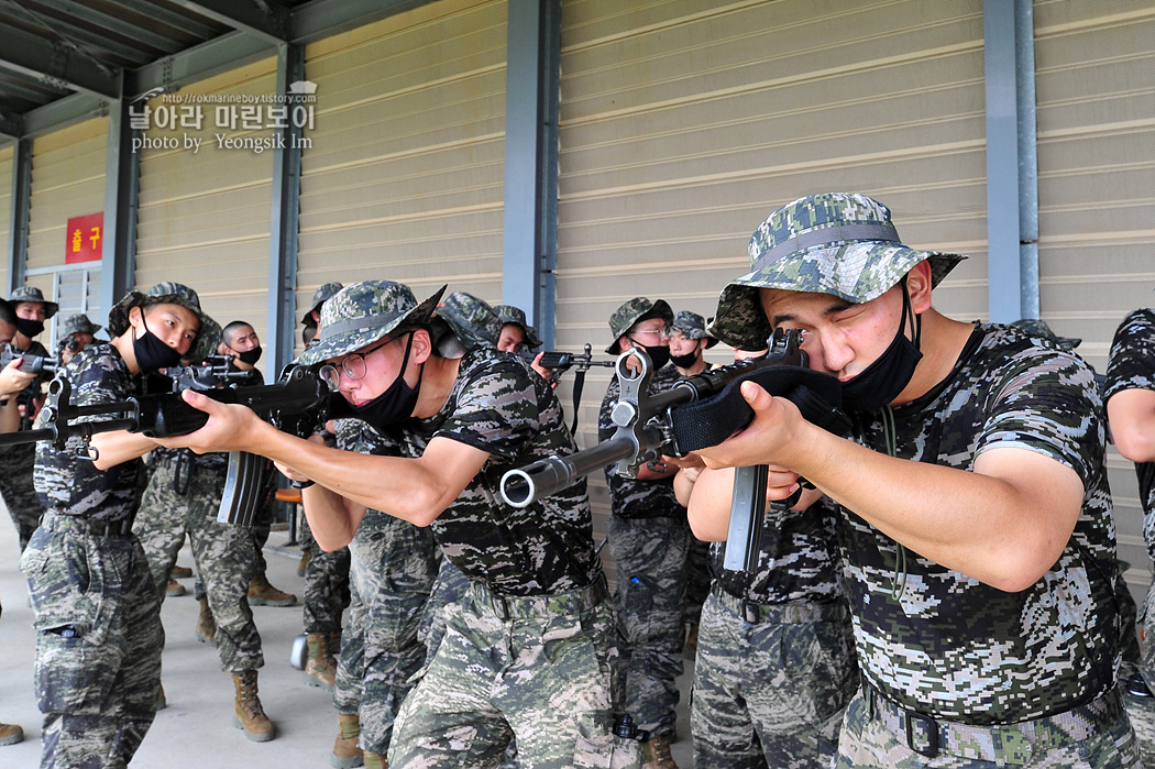 해병대 신병 1260기 5교육대 3주차 전투사격술_9645.jpg