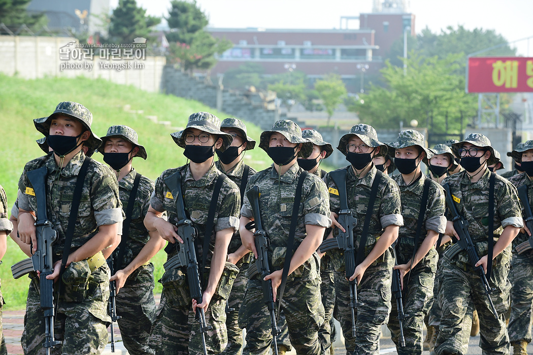 해병대 신병 1260기 5교육대 3주차 전투사격술_8270.jpg