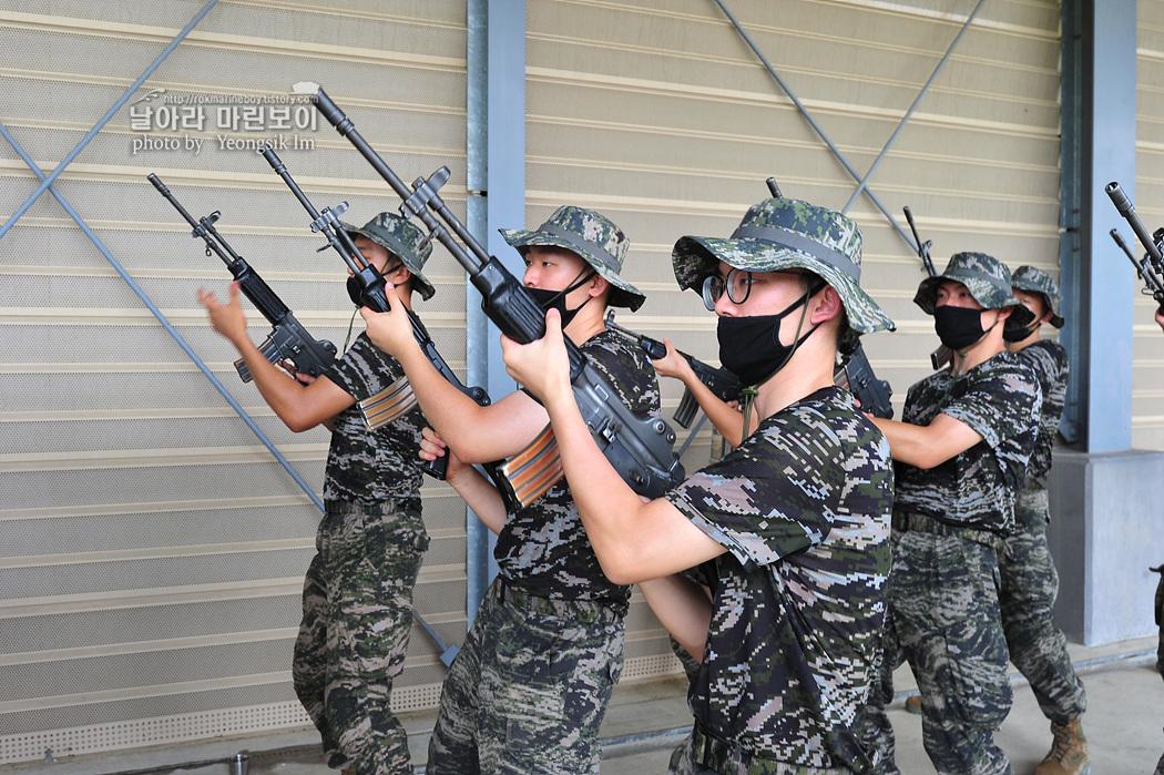 해병대 신병 1260기 5교육대 3주차 전투사격술_9652.jpg