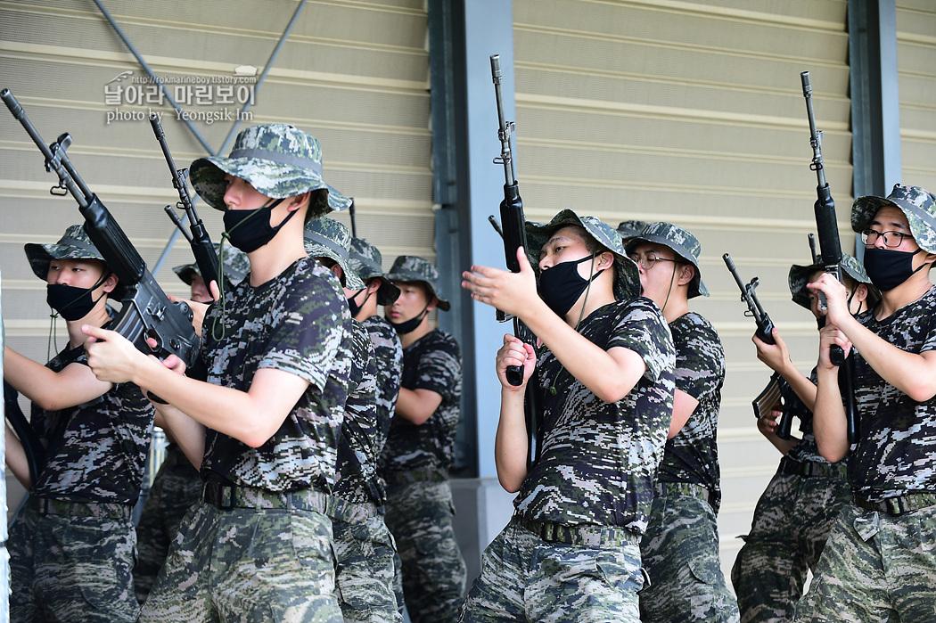 해병대 신병 1260기 5교육대 3주차 전투사격술_9677.jpg
