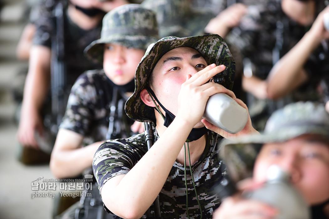 해병대 신병 1260기 5교육대 3주차 전투사격술_9679.jpg